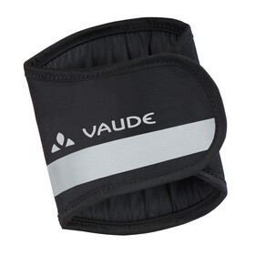 VAUDE Chain Protection  Reflex svart